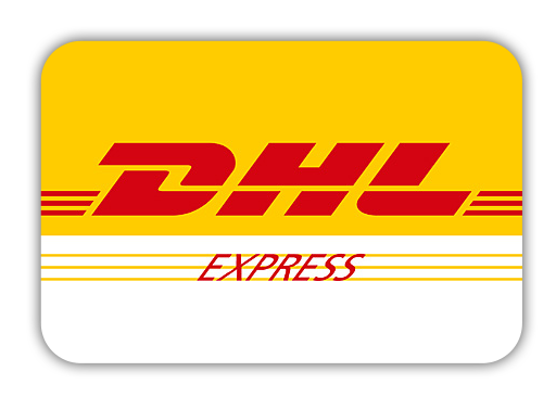 DHL Express Logistikpartner