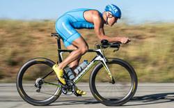 Triathlonfahrräder
