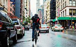 Stadtfahrräder