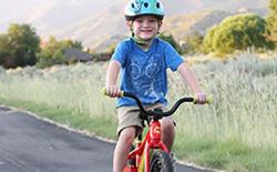 Kinder Fahrräder