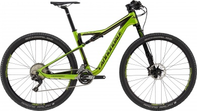 Cannondale Scalpel Si Carbon 4 AGR Medium