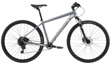 Cannondale Quick CX 2  GRY X-Large
