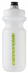 Cannondale Trinkflasche - Logo Fade transparent 600ml