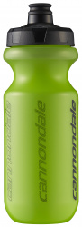 Cannondale Trinkflasche - Logo Fade green 600ml