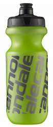 Cannondale Trinkflasche - Diag green 600ml