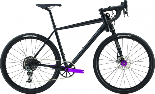 Cannondale SLATE FORCE CX1 Gravelbike