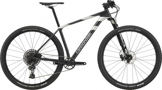 Cannondale F-Si Carbon 4 - 2020   GRA