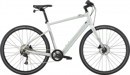 Cannondale Quick Neo SL 2 - 2020 | Sage Gray