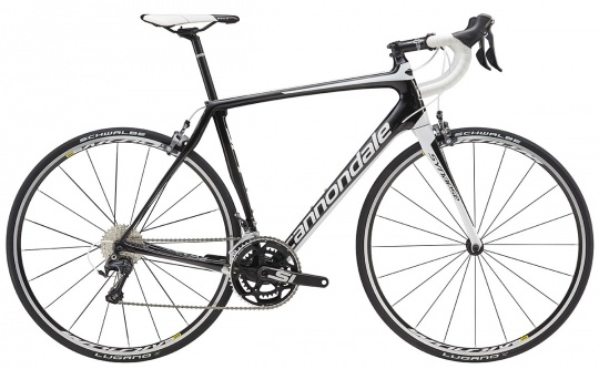 Cannondale Synapse Carbon Ultegra CRB