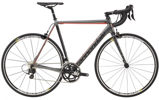 Cannondale CAAD12 105 BQR