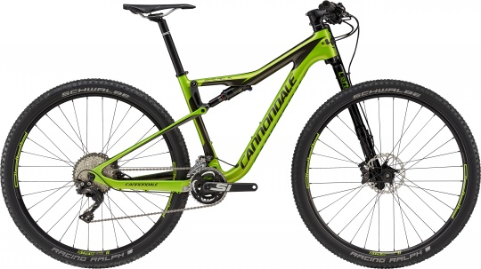 Cannondale Scalpel Si Carbon 4 AGR