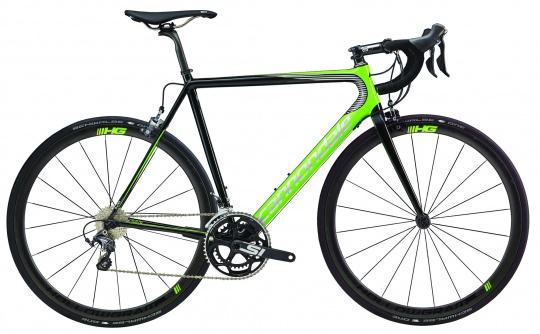 Cannondale SuperSix EVO Hi-MOD Ultegra Rep