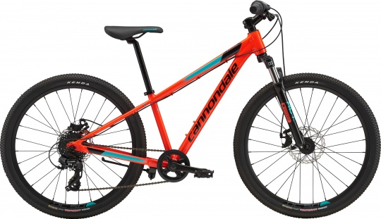 Cannondale Kinderfahrrad  Kids Trail ARD 24""