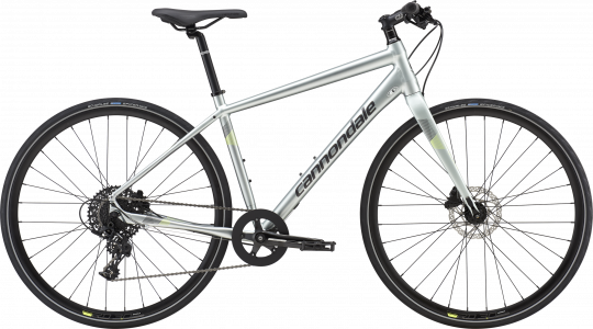 Cannondale Quick Disc 2 | Sage Gray