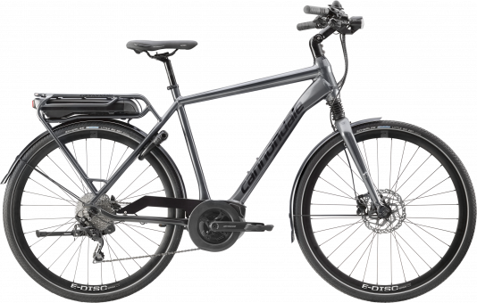 Cannondale Mavaro Active Men | Anthracite