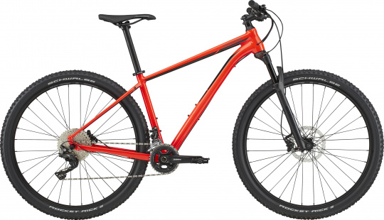 Cannondale Trail 2 - 2020 | ARD