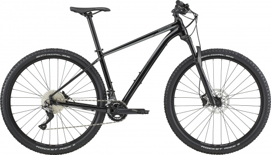 Cannondale Trail 3 - 2020 | BBQ