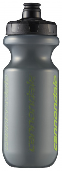 Cannondale Trinkflasche - Logo Fade grey