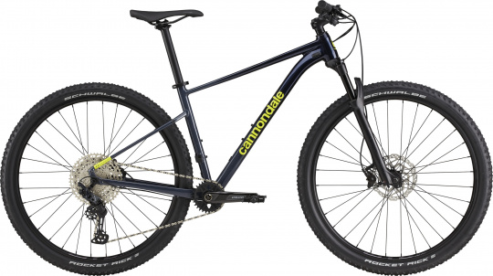 Cannondale Trail SL 2 - 2021 | Midnight Blue