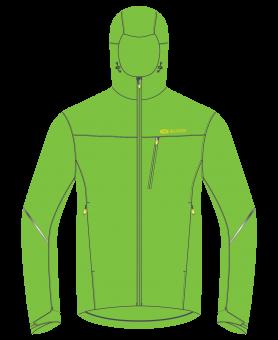 Cannondale Metro Jacket | grün