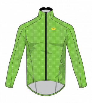 Cannondale Zap Bike Jacket | grün